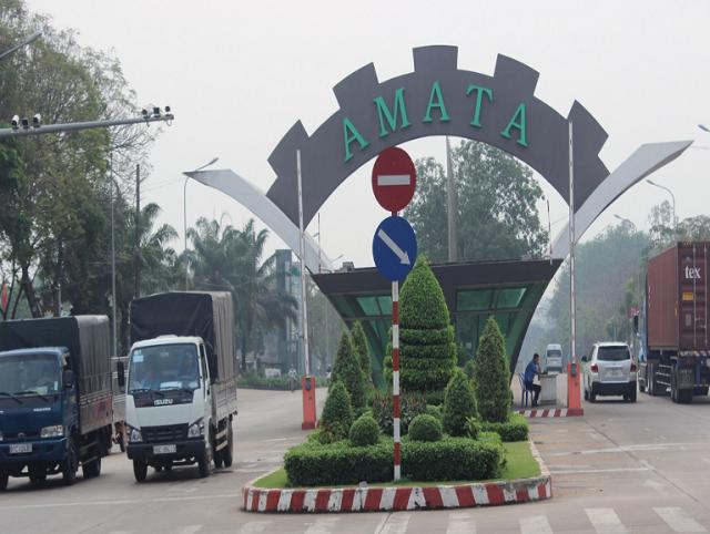 Đồng Nai dự kiến quy hoạch thêm 6.500 ha đất công nghiệp