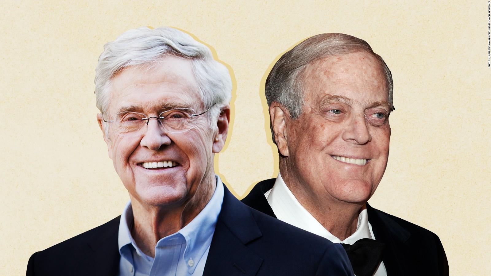 10 gia tộc giàu nhất nước Mỹ năm 2020 - Ảnh 2.