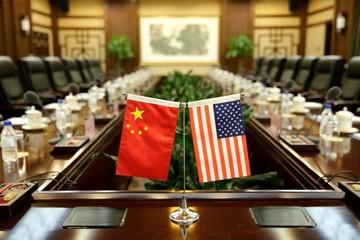 Mỹ thêm hàng chục công ty Trung Quốc vào 'danh sách đen'