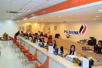 PGBank chào sàn UPCoM giá 15.500 đồng/cp