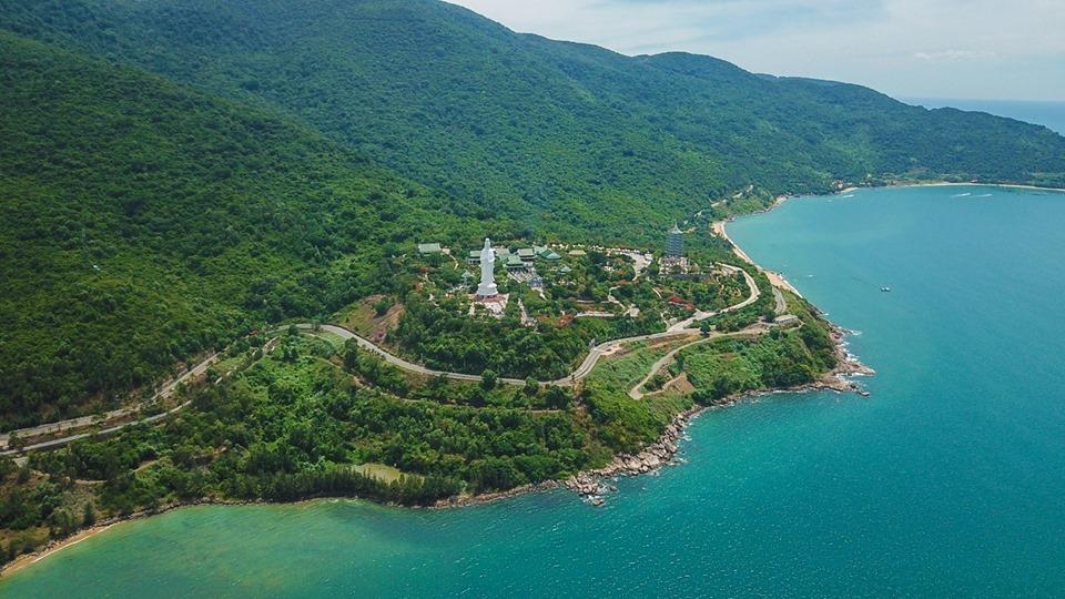 Đà Nẵng xác định lại giá đất các dự án tại bán đảo Sơn Trà theo kết luận của Thanh tra Chính phủ