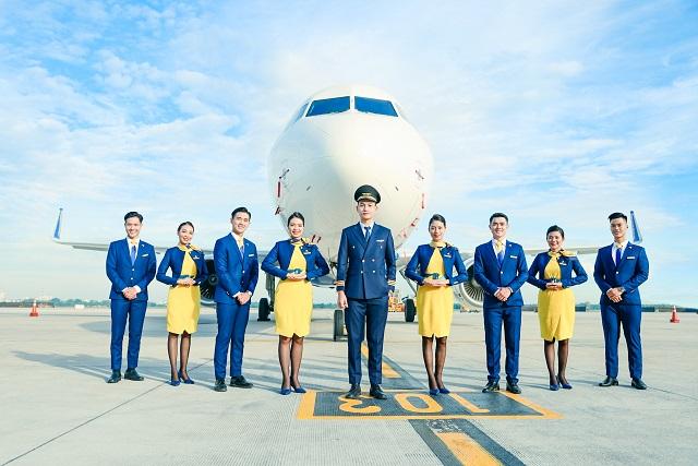 Vietravel Airlines dự kiến khai thác chuyến bay thương mại đầu tiên trong tháng 12