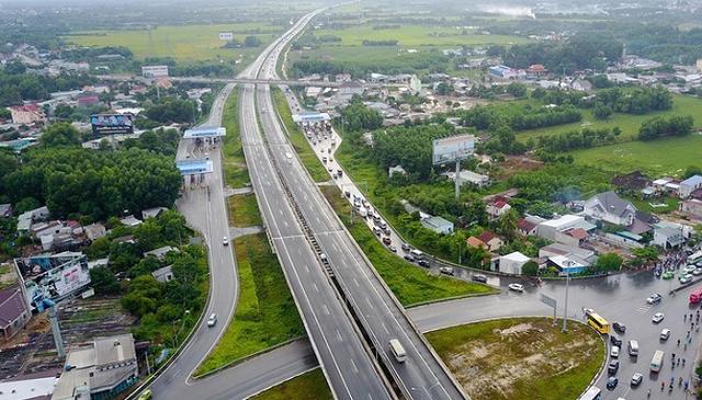 Thủ tướng ra công điện 'thúc' tiến độ dự án cao tốc Bắc - Nam