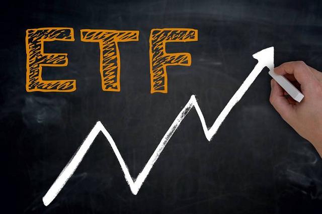 Dòng tiền lớn tiếp tục đổ vào các quỹ ETF nội