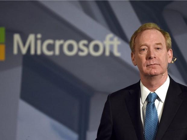 Microsoft phát hiện thêm nhiều nạn nhân của chiến dịch tấn công mạng