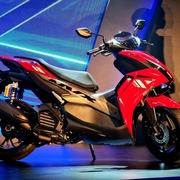 Những mẫu xe máy mới ra mắt thị trường Việt