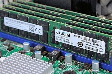 Biến RAM thành card Wi-Fi để đánh cắp thông tin