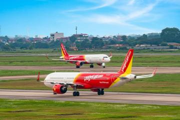 Vietjet muốn đầu tư mở rộng sân bay Thanh Hóa