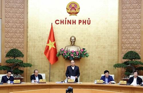 Thủ tướng: Việt Nam không hạ giá tiền tệ để tạo lợi thế thương mại