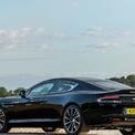 """<p class=""""Normal""""> <strong>Aston Martin Rapide</strong></p> <p class=""""Normal""""> Để đáp ứng nhu cầu ngày càng tăng về dòng xe SUV, hãng Aston Martin đã quyết định khai tử mẫu sedan Rapide để thay thế bằng DBX. Không thể phủ nhận DBX là một chiếc SUV tuyệt vời, nhưng một số khách hàng vẫn tiếc nuối chiếc sedan Rapide nhỏ gọn, động cơ V12 độc đáo.</p> <p class=""""Normal""""> Aston Martin từng có dự sản xuất một chiếc Rapide chạy điện nhưng các khó khăn về tài chính đã giết chết ý tưởng này. (Ảnh: <em>Autocar</em>)</p>"""