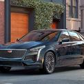 <p> <strong>Cadillac CT6</strong><br /><br /> Sau khi ra mắt vào năm 2015, chiếc sedan fullsize hạng sang Cadillac CT6 đã được trải qua năm thế hệ sản phẩm. Thế hệ cuối cùng, chiếc Cadillac CT6 V đã bị chấm dứt sản xuất vào năm 2020. Nhà máy Hamtramck của Cadillac ở thủ phủ Detroit đã chuyển sang sản xuất dòng xe chạy điện để chạy theo xu thế đang thịnh hành ngày nay. (Ảnh: <em>Autocar</em>)</p>