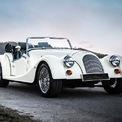"""<p class=""""Normal""""> <strong>Morgan Roadster</strong><br /><br /> Morgan là một thương hiệu xe nhỏ nhưng độc đáo tại Anh. Năm 2020 vừa qua là bước ngoặt quan trọng đối với nhà sản xuất này khi Morgan quyết định ngừng sử dụng loại kết cấu khung thép đã có truyền thống 84 năm. Điều đó đồng nghĩa với chiếc Morgan Roadster cũng sẽ bị dừng sản xuất.</p> <p class=""""Normal""""> Thế hệ kế tiếp của chiếc Morgan Roadster sẽ được sử dụng thiết kế khung nhôm và động cơ nhập từ BMW.<span style=""""color:rgb(34,34,34);"""">(Ảnh:</span><em style=""""color:rgb(34,34,34);"""">Autocar</em><span style=""""color:rgb(34,34,34);"""">)</span></p>"""