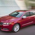 <p> <strong>Chevrolet Impala</strong><br /><br /> Ít người biết rằng chiếc Chevrolet Impala đầu tiên đã được bán từ những năm thập niên 50. Sau 63 năm tồn tại, Chevrolet Impala đã trải qua 10 thế hệ sản phẩm tất cả. Nhưng hiện tại, dòng sedan cỡ lớn không phải là phân khúc hái ra tiền như trước đây và Chevrolet đã khai tử Impala để tập trung vào sản xuất xe SUV. (Ảnh:<em>Autocar</em>)</p>