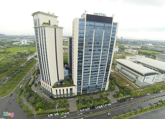 Tiêu chí đầu tiên để lựa chọn DNNN quy mô lớn là phải có vốn điều lệ trên 1.800 tỷ đồng. Ảnh: Việt Linh.