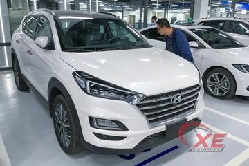 Ôtô Việt Nam 2020: Đầu năm hụt hơi, cuối năm bứt tốc