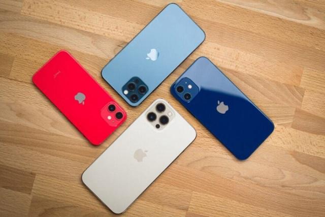 iPhone 13 hỗ trợ Wi-Fi 6E, hãy quên iPhone SE Plus vào năm sau