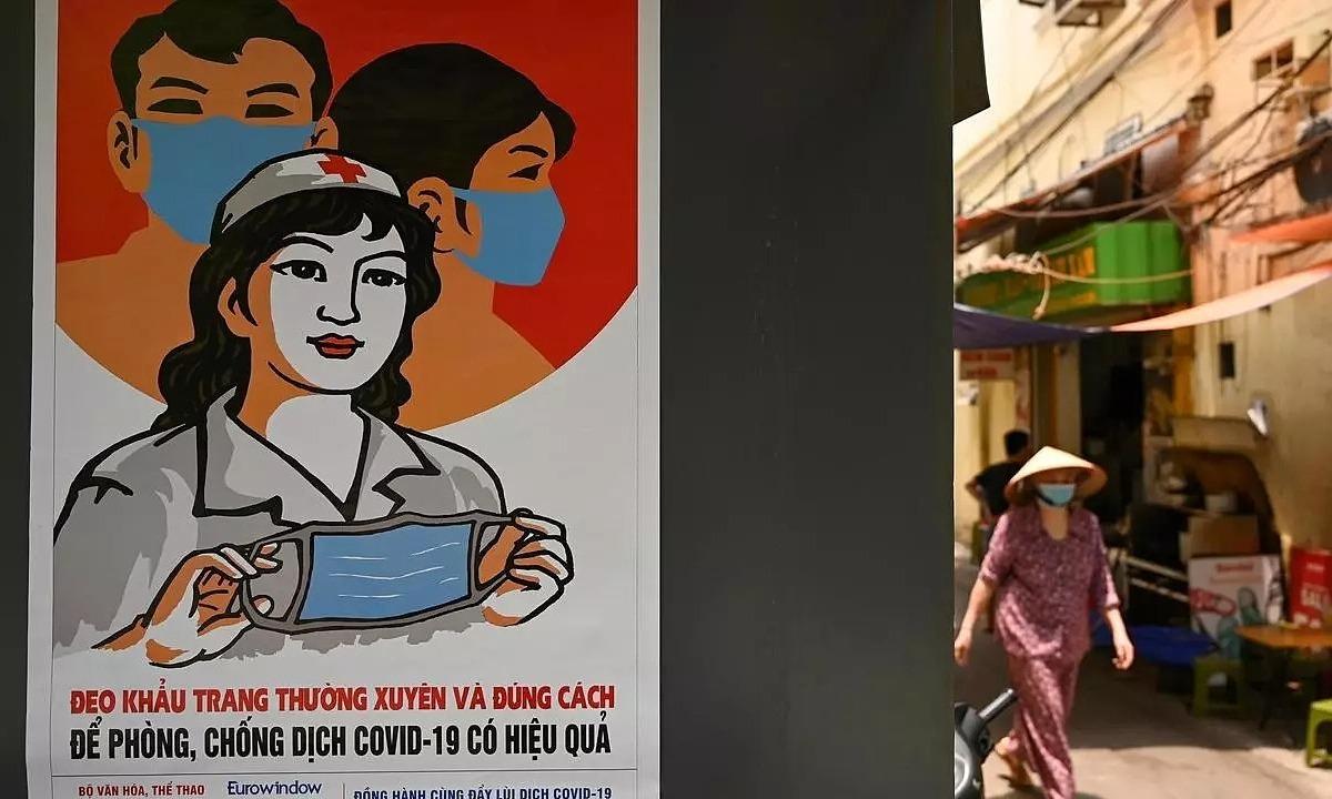 WB ước GDP Việt Nam tăng 2,8% năm 2020
