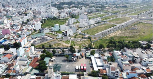 Khánh Hòa đấu giá nhiều lô đất đắc địa bị bỏ hoang