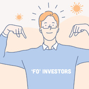 Thị trường chứng khoán 2020: Dấu ấn nhà đầu tư 'F0'