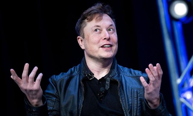 Elon Musk có thêm gần 10 tỷ USD một tuần