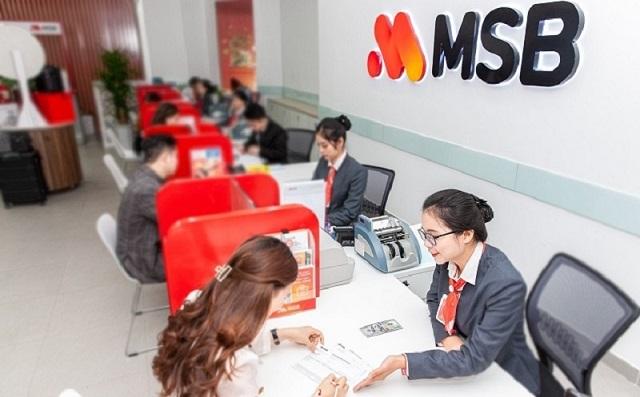 Từ 2021, MSB dự kiến bắt đầu triển khai đo lường và quản trị rủi ro theo chuẩn mực Basel III. Ảnh: MSB