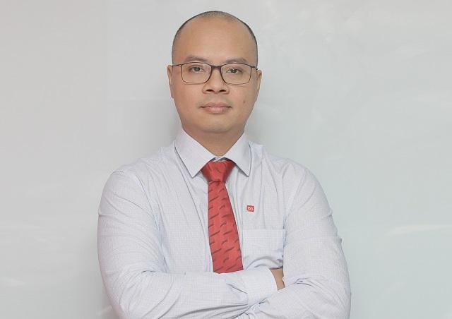 Ông Dương Minh Đức, Giám đốc Kinh doanh Tiền tệ, Khối Nguồn vốn và Kinh doanh Tài chính - CTCP Chứng khoán SSI.
