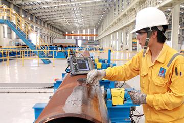 PVCoating ước lãi hơn 75 tỷ đồng, cao nhất 5 năm