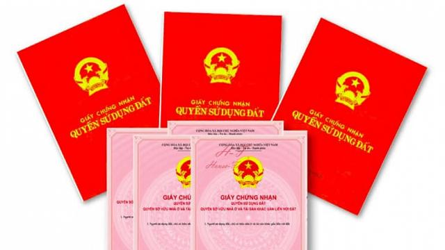 Từ ngày 8/2/2021, thêm 1 cơ quan nữa được quyền cấp, cấp đổi, cấp lại Sổ đỏ là Chi nhánh Văn phòng đăng ký đất đai.