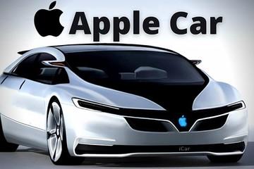 Apple Car có thể ra mắt vào năm 2021, trước 2 năm so với kế hoạch