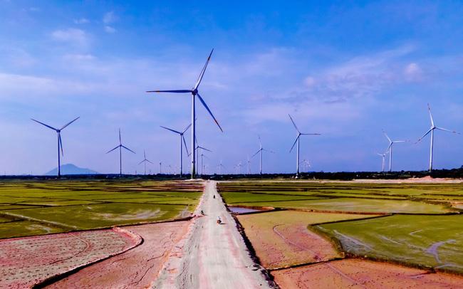 Bộ Công Thương kiến nghị giảm 12-17% giá FIT điện gió sau ngày 1/11/2021