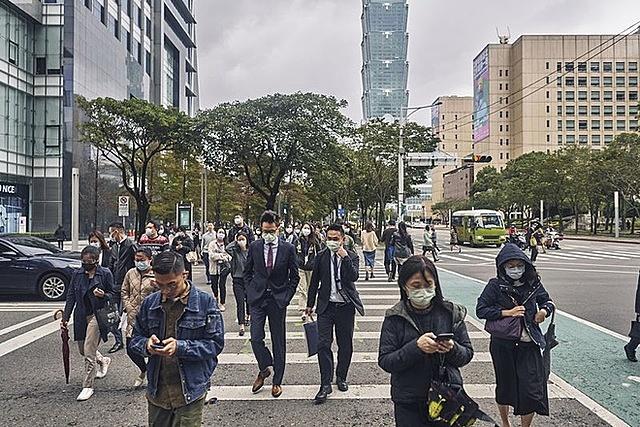 Đài Loan có ca nhiễm cộng đồng sau 8 tháng