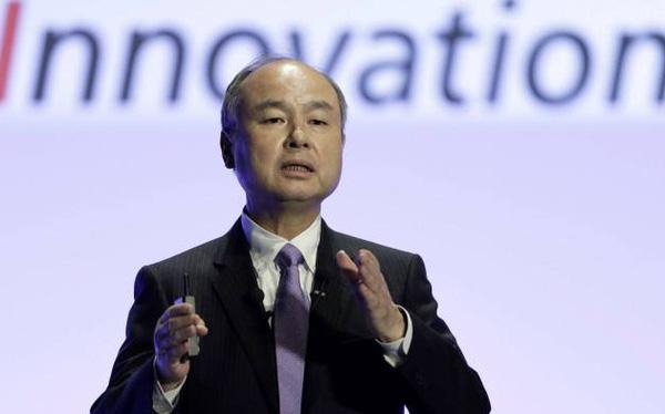 Chiến thuật mới của Masayoshi Son: Rót hơn 600 triệu USD vào một công ty chuyên đi thâu tóm