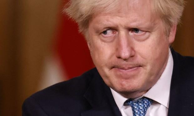 'Anh sẽ phát triển mà không cần thỏa thuận thương mại Brexit'