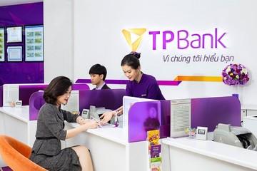 Cổ phiếu liên tục lập đỉnh mới, TPBank gia nhập câu lạc bộ vốn hóa tỷ USD