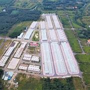 LDG phải nộp 6,3 tỷ đồng vì xây nhà không phép tại dự án Viva Park