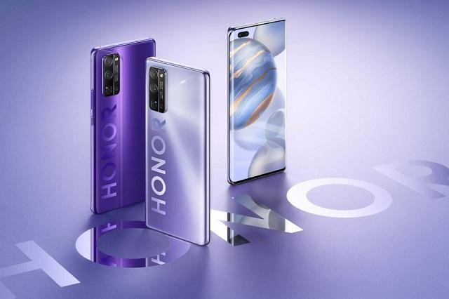 Honor dự định sản xuất 100 triệu chiếc smartphone trong năm 2021