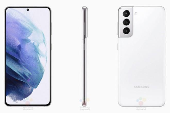 Rò rỉ giá bán khởi điểm Galaxy S21 dùng chip Exynos 2100