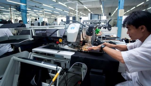 Năm 2019, xuất khẩu hàng dệt may của Việt Nam sang EU mới chỉ đạt 4,3 tỷ USD, chiếm khoảng 2% thị phần của thị trường này.