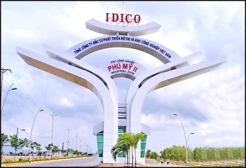 Coteccons mua lại hơn 8% vốn Idico, đầu tư bất động sản công nghiệp