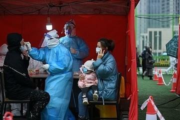 Những người Trung Quốc do dự với vaccine nội địa