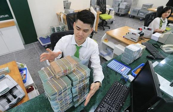 Sẽ thành lập sàn giao dịch nợ tại Việt Nam  Ảnh: Ngọc Thắng