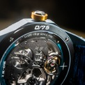 """<p class=""""Normal""""> Những chiếc đồng hồ RMV được lắp ráp thủ công bởi một người thợ, được đánh số riêng và kèm theo chứng chỉ xác thực.</p>"""