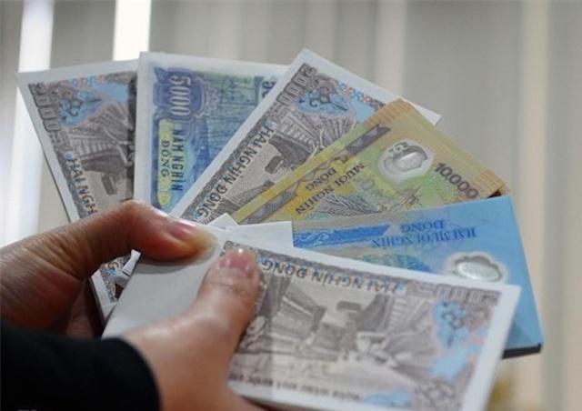 Tết Nguyên đán 2021 là năm thứ 8 liên tiếp NHNN chủ trương không phát hành tiền lẻ mới (mệnh giá dưới 10.000 đồng)