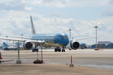 Vietnam Airlines họp ĐHĐCĐ bất thường bàn kế hoạch phát hành cổ phiếu tăng vốn