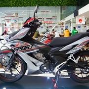 Giá xe Honda Winner X tiếp tục giảm