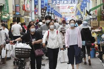 Cảnh báo bùng nổ Covid-19 tại Tokyo, Hàn Quốc ghi nhận số ca nhiễm cao