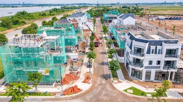 Nhiều giải pháp 'kéo' giá bất động sản