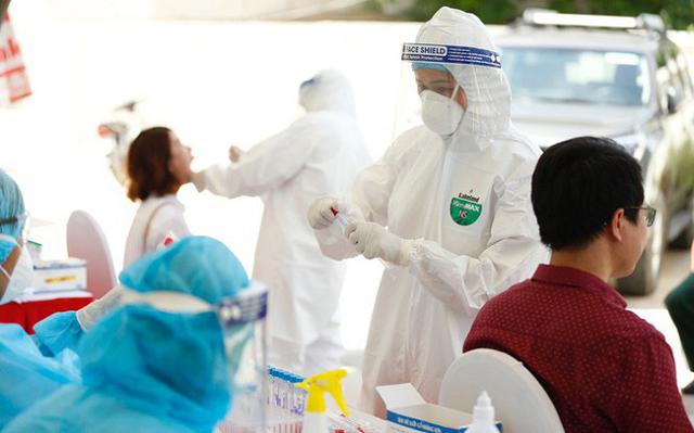 Thêm 6 ca mắc Covid-19 mới, Việt Nam có tổng 1.439 bệnh nhân