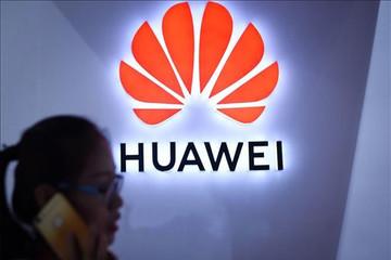 Arab Saudi và Huawei hợp tác về công nghệ kinh tế kỹ thuật số