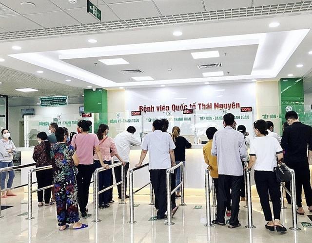 Bệnh viện niêm yết đầu tiên được định giá hơn 1.000 tỷ đồng